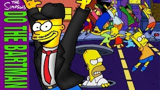 Do The Bartman   Nostalgia Critic