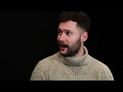 Calum Scott Interview About his Sexuality, BGT, and more (видео)
