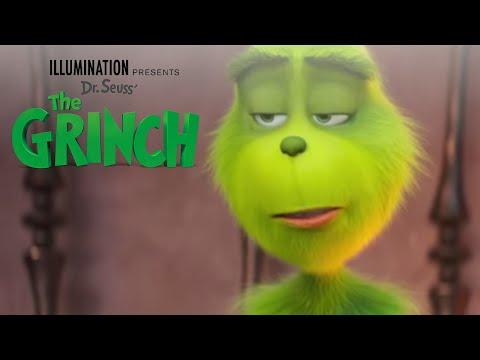 The Grinch   Mini-Movies   Trailer   Own it on 4K Ultra HD, Blu-ray, DVD & Digital