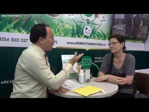 Cô Nguyễn Thị Thúy chia sẻ về chứng bệnh Hôi miệng trong cuộc sống