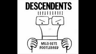 """Video thumbnail of """"Descendents - Here With Me"""""""