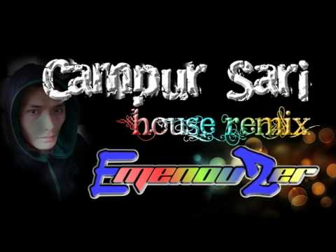 Campur Sari Medley Remix Nonstop Hits Mp3