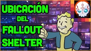 ¿En donde se ubica Fallout Shelter? | GeekCráneo