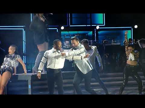Hugh Jackman - The Greatest Showman + Come Alive' - Manchester 25/05/19