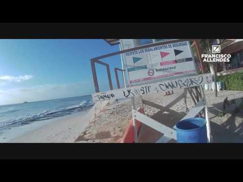 Franciso Allendes - BPM Festival 2017