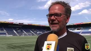 Henk de Jong en Stanley Akoy over PEC Zwolle - SC Cambuur (4-1)