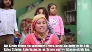 Die Traurigen Kinder Von Kobane Kurdistan Diyar21
