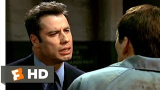 Face/Off (3/9) Movie CLIP - Its Like Looking In A Mirror (1997) HD