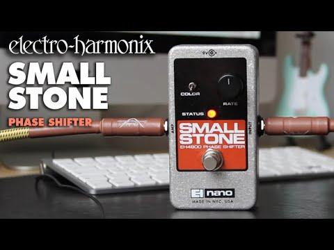 ELECTRO-HARMONIX Small Stone Kytarový efekt