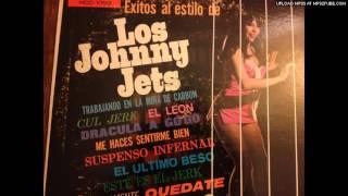 Los Johnny Jets - Dracula A Go Go