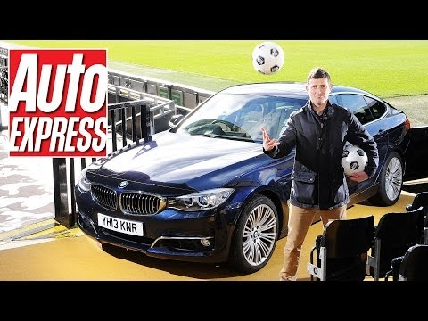 BMW 3 Series GT: what's it like to live with?