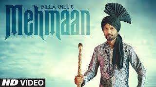 gratis download video - New Punjabi Songs 2019 | Mehmaan: Billa Gill (Full Song) Music Empire | Latest Punjabi Songs 2019