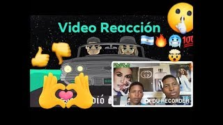 Nicki Nicole, Duki   Shorty   Reacción🇦🇷 ( Angel Dame)😜😱🤯👌🔥