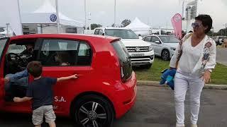 Resumen del Test Drive Fest de Car One