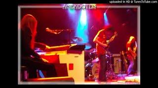 Anekdoten - Karelia Live EP [HQ Audio] 1997