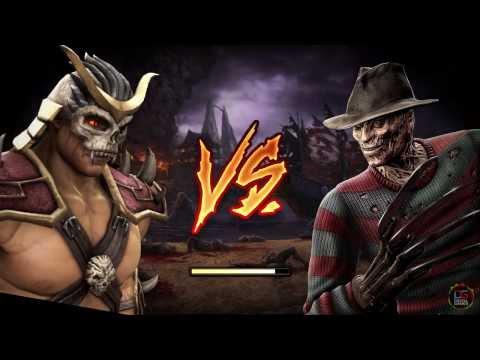 Кинтаро (Mortal Kombat) смотреть онлайн видео в отличном