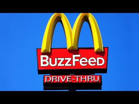 BuzzFeed: The McDonald's of Feminism