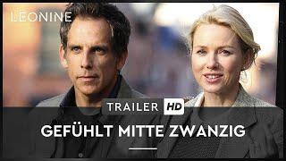 Gefühlt Mitte Zwanzig Film Trailer