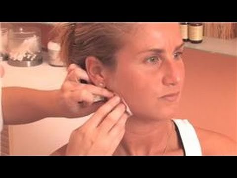 Video Skin Care Tips : How to Get Rid of Pimples Deep Under Skin