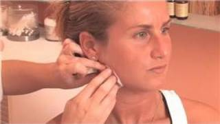 Skin Care Tips : How to Get Rid of Pimples Deep Under Skin