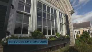 Ethan Allen Dream Home | HGTV Dream Home 2015