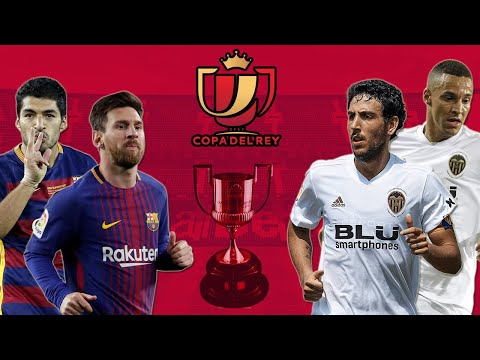 Final Copa del Rey 2019 - Hype Video (Reupload)