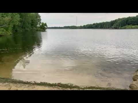 Video Of Nimisila Reservoir Metro Park Campground, OH