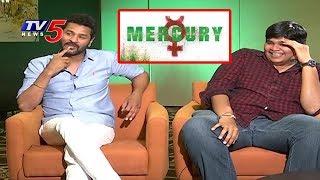 Prabhudeva and Karthik Subbaraj Exclusive Interview