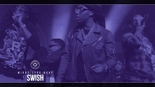 Migos x Young Thug Type Beat - Swish (Prod. By Superstaar Beats & 808Godz)