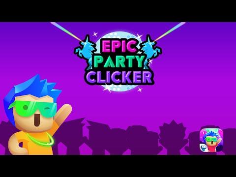 Vídeo do Epic Party Clicker