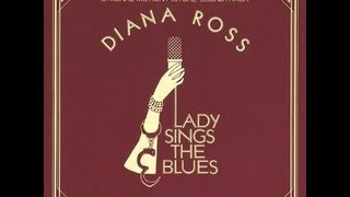 Diana Ross -- Strange Fruit