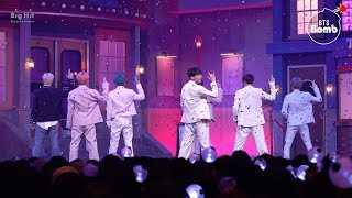 Bangtan Bomb 작은 것들을 위한 시 Boy With Luv Stage Cam Bts Focus 190418 M Countdown Bts 방탄소년단