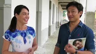 Trung Tâm Bảo Trợ Xã Hội Nhà May Mắn tại Đắk Nông