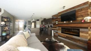 1700 square foot duplex with lake access for sale!