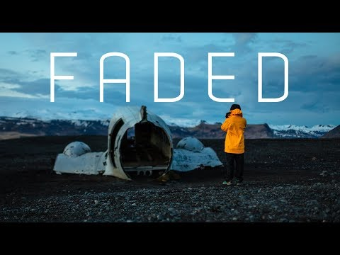 Faded | A Chill Mix