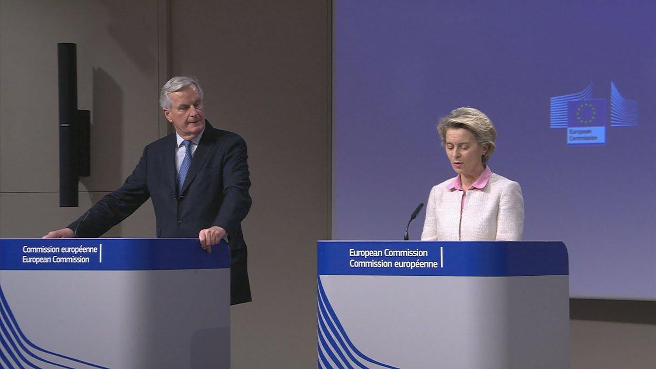Επιτεύχθηκε συμφωνία για το Brexit