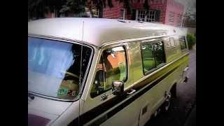1981 dodge xplorer camper van - VidInfo