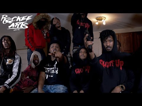 FBG Duck - GANG ANTHEM ( 4K ) ( Official Video ) Dir x @Rickee_Arts | Prod x 80Apes