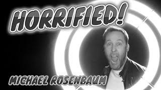 HORRIFIED!  Episode 2.1 Michael Rosenbaum