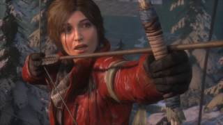 Rise of the Tomb Raider: Best Laid Plans