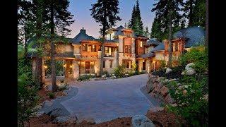 Beautiful Home, Lake Tahoe, California, Project 29