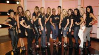 Just Stand Up - Mariah Carey, Beyoncé,Rihanna, Fergie, Miley Cyrus, Leona Lewis