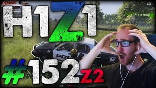 BUNCHA PANSIES | H1Z1 Z2 King of the Kill #152