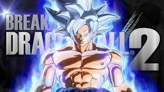 (EARLY DLC 6) UNLEASHING ULTRA INSTINCT!!! Dragon Ball Xenoverse 2 Ultra Instinct Goku Gameplay!