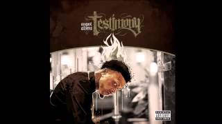 August Alsina No Love (Explicit) [Original]