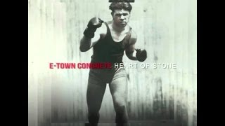 E. Town Concrete – Heart Of Stone (2012) (Full EP)