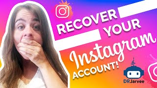 How to recover your Instagram LOCKED account  🆘 HELP 2021 [100% GUARANTEED]