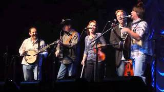 Steeldrivers, Ghost of Mississippi