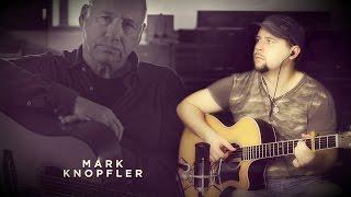 Heart of Oak - Fingerstyle with Gitarin / Mark Knopfler