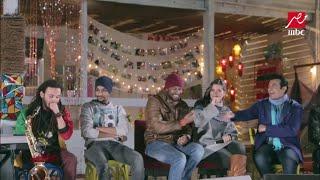 تحميل اغاني فريق مشوار يغني مشيت كتير في وجود إيهاب توفيق MP3